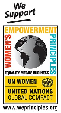 CCI Becomes a Signatory to UN Women's Empowerment Principles