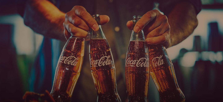 Coca Cola İçecek